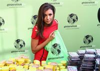 Nina Dobrev - Variety's Power of Youth 7/27/13