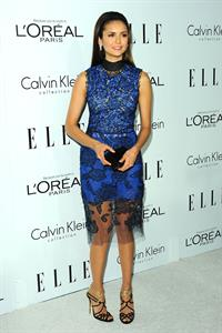 Nina Dobrev Elle's Women in Hollywood event in Beverly Hills 10/15/12