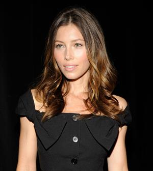 Jessica Biel Spike TV's Guys Choice on June 5, 2010 in Culver City CA