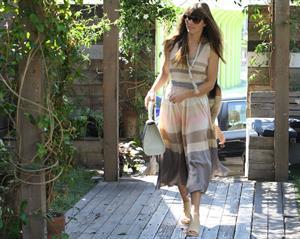 Jessica Biel - West Hollywood - September 15, 2012
