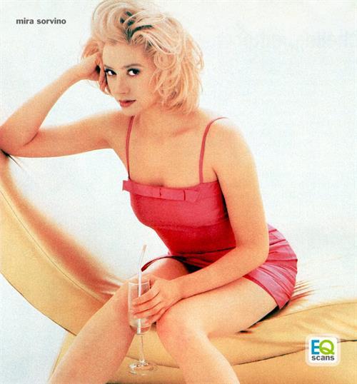 mira-sorvino-bikini-pics-jungle-cock-neck-feather-poster