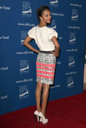 21st Annual Beat The Odds Awards in Los Angeles on December 1, 2011