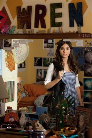 Victoria Justice 'Fun Size' movie stills 2011