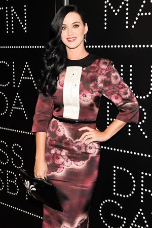 Katy Perry at the The Great Gatsby Opening Cocktail April 30, 2013