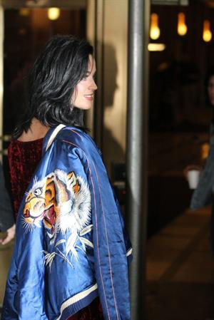 Katy Perry in New York City - August 12, 2013