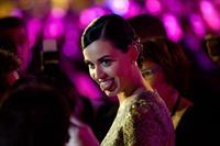 Katy Perry - Part of Me premiere in Rio de Janeiro 07/30/12