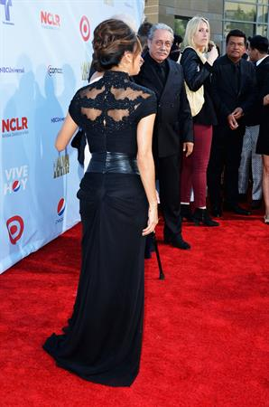 Eva Longoria - NCLR ALMA Awards in Pasadena - September 16, 2012