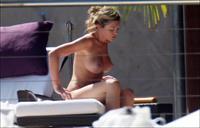 Abigail Clancy - breasts
