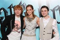 Emma Watson Harry Potter And The Half-Blood Prince London Photocall July 6th 2009