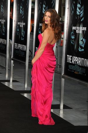 Ashley Greene - The Apparition Hollywood Premiere in Los Angeles - August 23, 2012