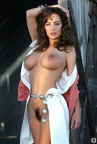 Shannon Long - pussy and nipples
