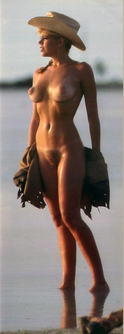 pamela saunders nude