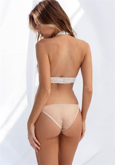 Kara del Toro in lingerie - ass