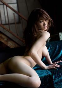 Arisa Kuroki - breasts