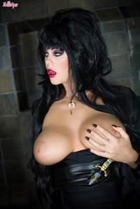 Alison Tyler - breasts