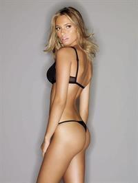 Luiza Freyesleben in lingerie - ass