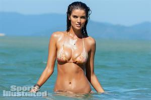 Sports Illustrated Swimsuit Edition 2013 Rookie