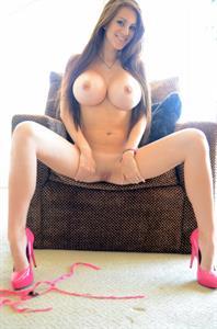 Talia Shepard - pussy and nipples