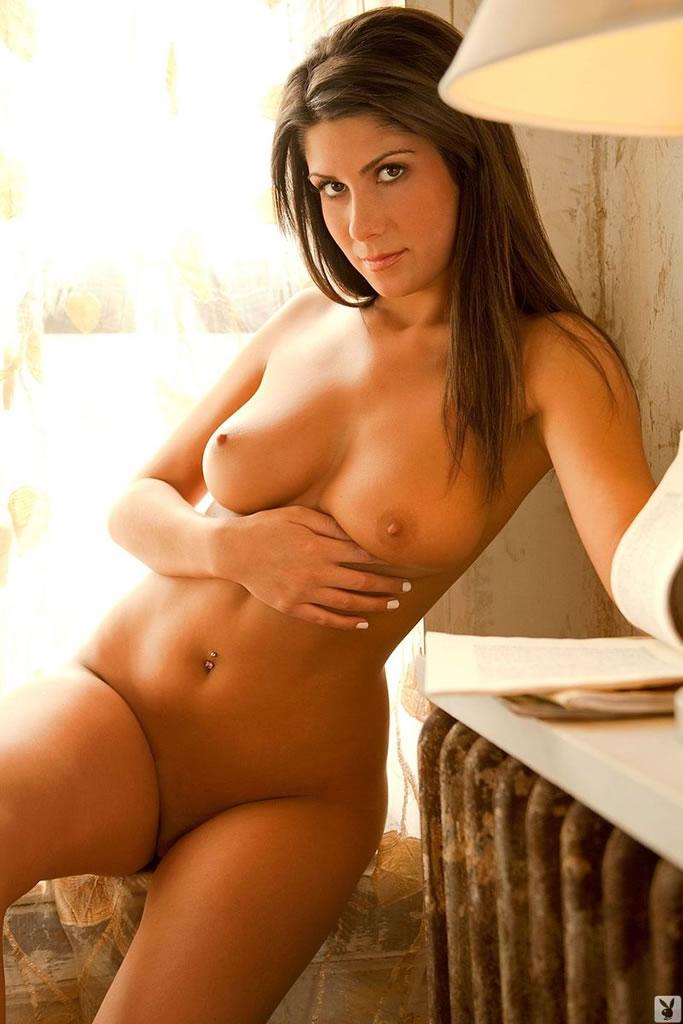 фото голых одиноких баб