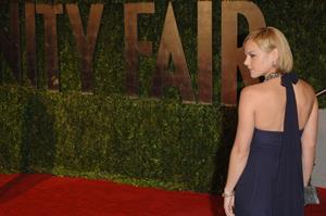 Abbie Cornish 2010 Vanity Fair Oscar Party on March 7, 2010