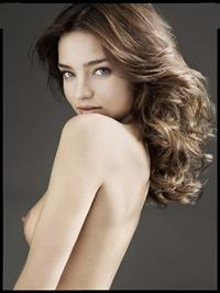 Miranda Kerr - breasts