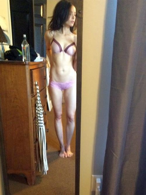 Эбигейл спенсер голая фото