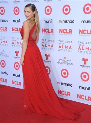 Alexa Vega – 2013 NCLR ALMA Awards 9/27/13