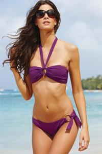 Chloe Pridham in a bikini