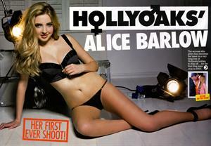 Alice Barlow
