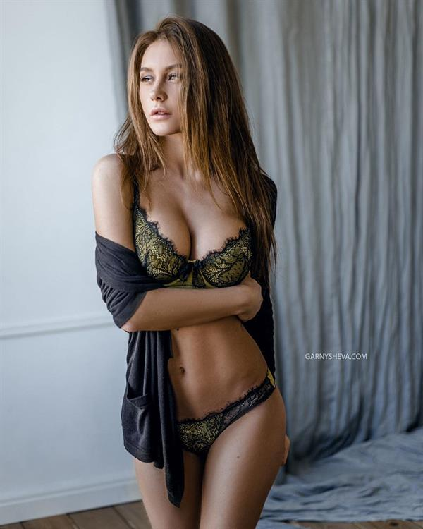 Olga katysheva hot