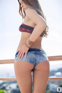 Tierra Lee - ass
