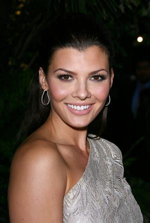 Ali Landry QVC Red Carpet Event in Beverly Hills on March 5, 2010