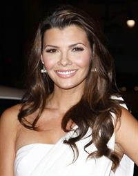 Ali Landry attends the Imaginarium of Doctor Parnassus premiere at the AFI Fest 2009 Graumans Chinese Theatre in Hollywood California