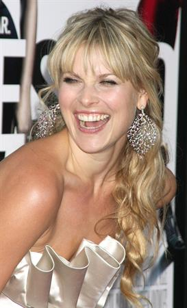 Ali Larter premiere of Obsessed presented by the Cinema Society MCM