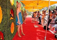 Ali Larter 3rd Annual Veuve Clicquot Polo Classic in LA October 6, 2012
