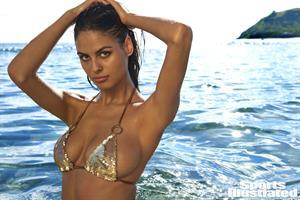 Bojana K for Sports Illustrated Swimsuit Edition 2017