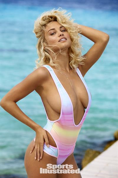 Rose Bertram for Sports Illustrated Swimsuit Edition 2017