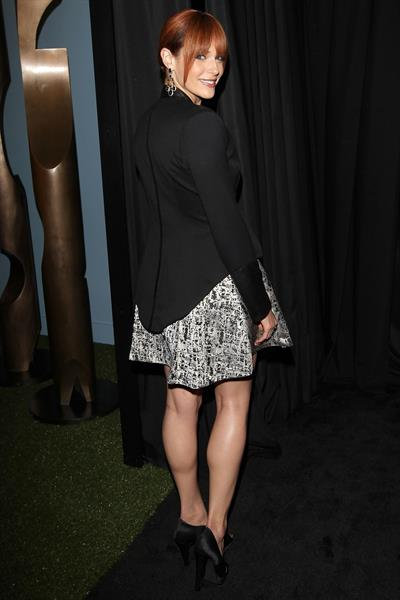 Amanda Righetti PS Arts and David Yurman Evening of Modernism May 4, 2012