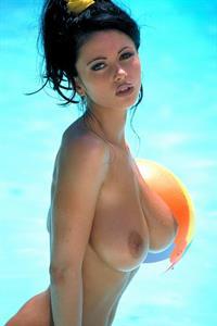 Veronika Zemanova - breasts