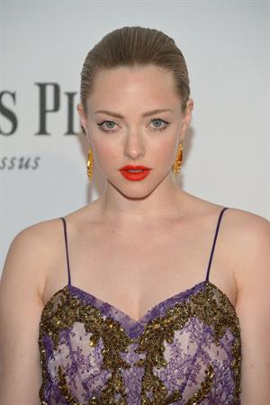 Amanda Seyfried - 66th Annual Tony Awards in  New York  -  10 June, 2012