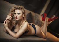 Carla Sonre Poland Model