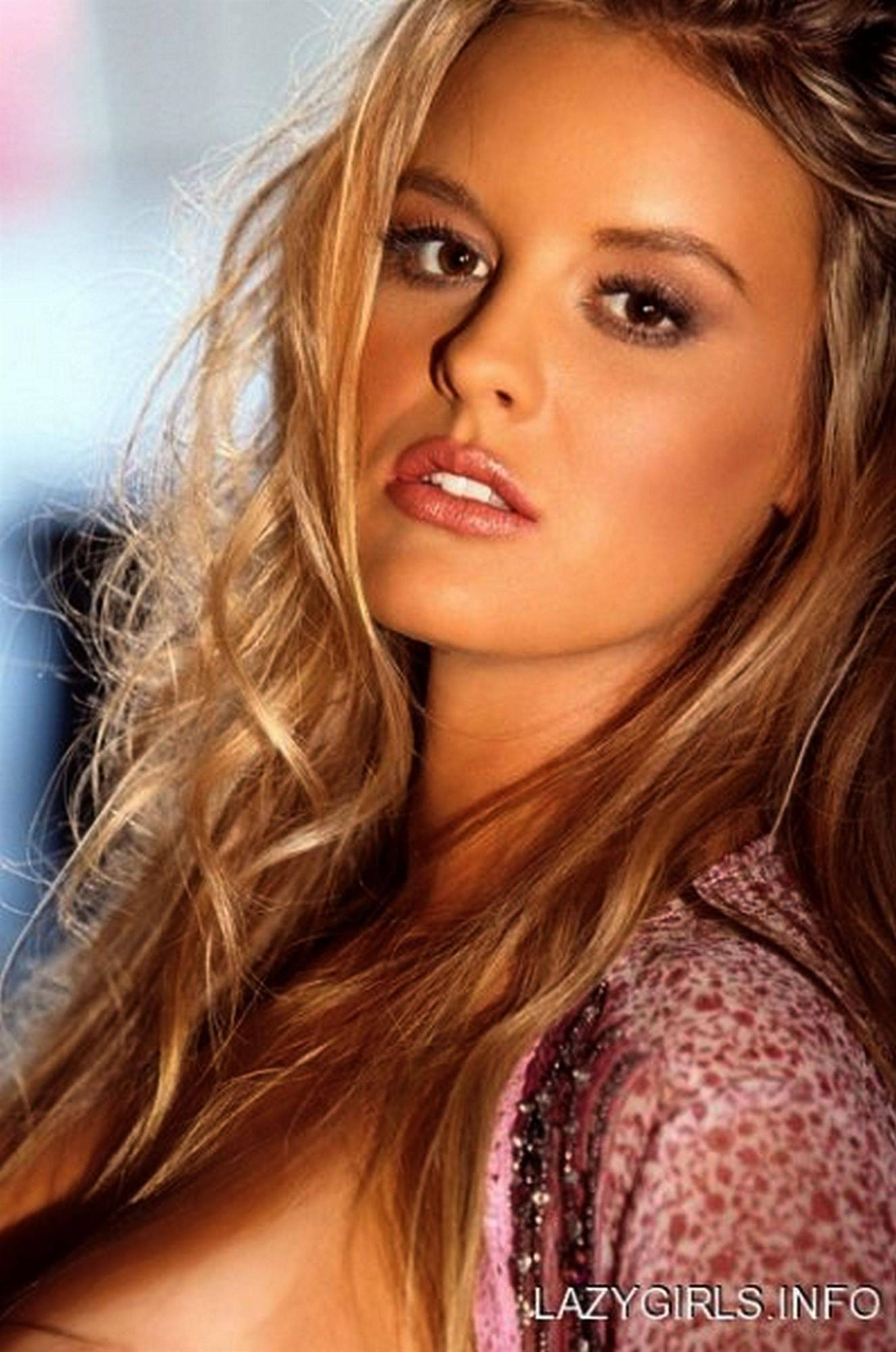 Sarah Elizabeth is an American model. She was Playboy's Cyber Girl of the Week in the 4th week of December 2005, the Cyber Girl of the Month in April 2006, and  the Playmate of the Month for the November 2006 issue of Playboy.