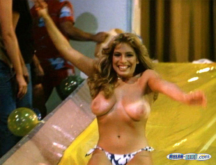 Catie parker nude