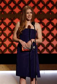 Amy Adams 14th VH1 Critic's Choice Awards in Santa Monica