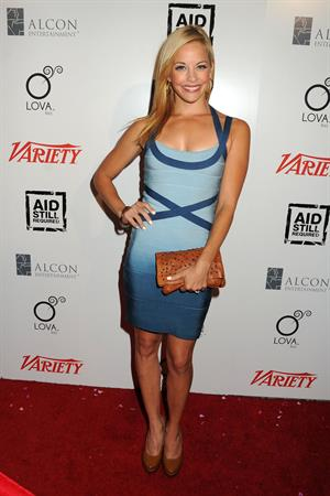 Amy Paffrath - The Big Easy Juke Joint at Bugatta in Los Angeles (Aug 22, 2012)