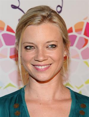 Amy Smart Ella Moss 10 year anniversary celebration at Eveleigh on July 28, 2011