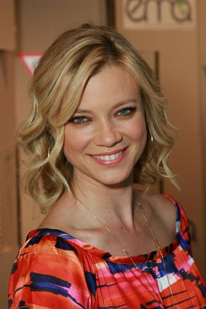 Amy Smart launch party for Guess in Beverly Hills