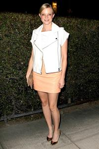 Amy Smart premiere Reception for Showtime's Shameless Season 2 in Los Angeles 05.01.12