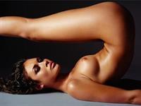 Olga Kurylenko - breasts