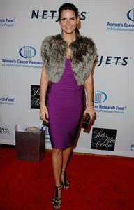 Angie Harmon 13th annual Unforgettable Evening Benefiting EIF on January 27, 2010